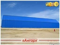 Ангар 15х36 - Заводские цены от производителя - фото 5