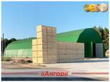 Ангары, склады, цеха для хранения различной продукции - photo 3