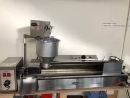 Аппарат для выпечки пышек
