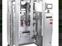 Автомат для гранулиров. продуктов в пакет подушку 021. 50. 01