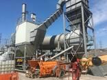 Б/У Ammann завод рециклинга асфальта 160 т/ч, 2012 г. в. - photo 5