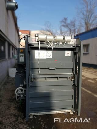 Б/У гидравлический пресс HSM V-Press 860 plus