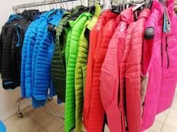 Брендовые лыжные куртки Vertical от Rossignol-Франция