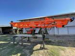 Буровая установка ЛБУ-50 маленькая наработка в идеальном состоянии - photo 1