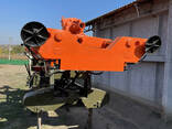 Буровая установка ЛБУ-50 маленькая наработка в идеальном состоянии - photo 2