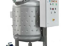 Creaming honey machine - photo 1