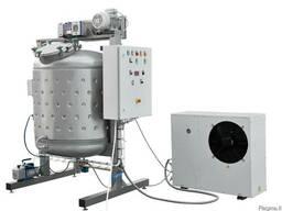 Creaming honey machine - photo 5