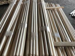 Cuttings for shovels, rakes, brooms, and more.