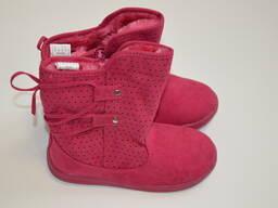 Детская зимняя обувь, сток - photo 2