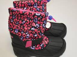 Детская зимняя обувь, сток - photo 4