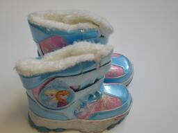 Детская зимняя обувь, сток - photo 7