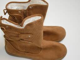 Детская зимняя обувь, сток - photo 8