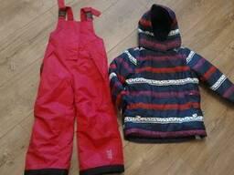 Детские лыжные костюмы и комплекты Лидл
