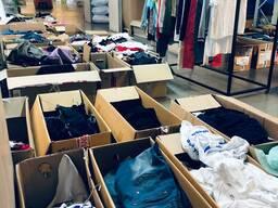 Didmeninė prekyba drabužiais /clothes wholesale/одежда оптом