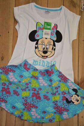 """""""Disney"""" детская одежда сток - лето"""