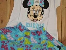 """""""Disney"""" детская одежда сток - лето - фото 1"""
