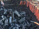 Древесный уголь (твёрдые и смешанные породы) - фото 3