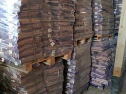 Дрова березовые сухие 5кг/упаковка