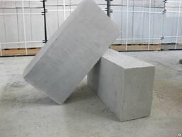 Dujų silikatiniai blokeliai - akyto betono - photo 2