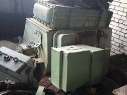 Двигатель 4АЗМ-1600/6000