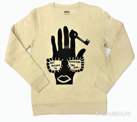 EDDO džemperių mišinys vaikams