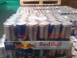 Energy Drink Red Bull /Wholesale RedBull Energy Drink 250ml