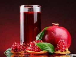 Гранатовый концентрат / Pomegranate concentrate - фото 1
