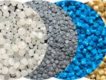 Granules of LDPE, LDPE, HDPE, PP - фото 2