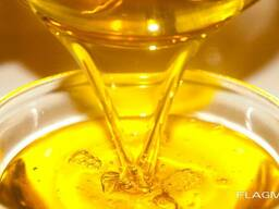 High oleic sunflower refined oil in bulk
