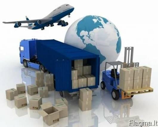 Импорт – экспорт, логистика, транспорт, склад, сотрудничеств