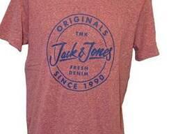 Jack&Jones мужские футболки - photo 5