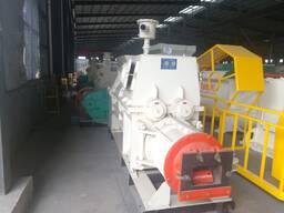 JKR50 Вакуумный экструдер для производства кирпича
