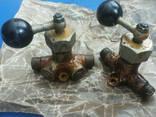 Клапан запорный (перепускной кран) ПК-1, ПК-12 - photo 2