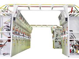 Комплектные трансформаторные подстанции различных типов и к - фото 8