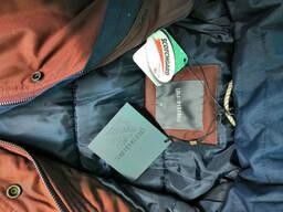 Куртки мужские и женские- сток Лидл.