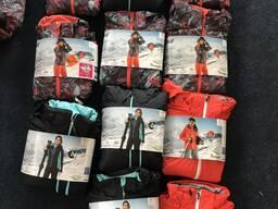 Лыжные куртки и штаны Crivit мужские и женские микс.