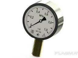 Манометры избыточного давления для гидро-натяжителей