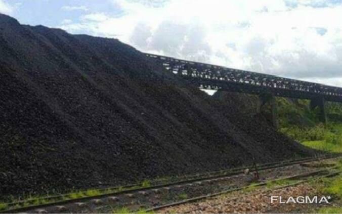 Марганцевая руда