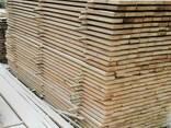 Mediena iš gamintojo. grindų lenta. mediena. - photo 2