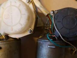 Мотор-редуктор стеклоочистителя 351-200 24/7, 2