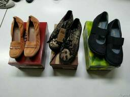 Обувь - фото 3