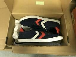 Оптовая торговля stock обувью из Германии - фото 6