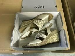 Оптовая торговля stock обувью из Германии - фото 7