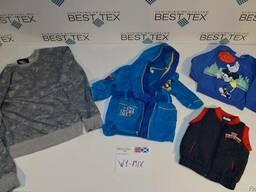 Pаспродажа зимней одежды second hand opt