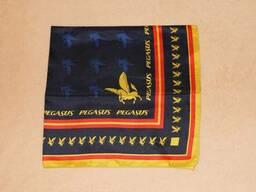 Платки и шарфы шелковые - фото 8