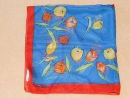 Платки / шарфы - фото 3