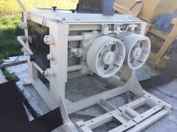 Плющилка зерна хлопья геркулеса ПЗ-3а новая (3-5 тонн в час)