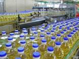 Подсолнечное масло на экспорт - photo 1