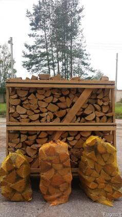 Покупаем дрова