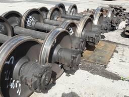Покупаем запасные части для ремонта вагонов